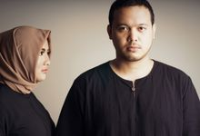 Atika and Hadid Prewedding by: Gofotovideo by GoFotoVideo