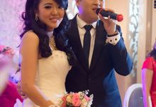 WEDDING STEVE & FENNY by I:Frame Productions