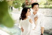 sweet couple Vera & Surya by ridzkysetiaji photo