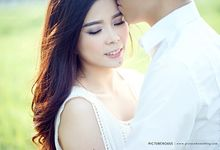 Evan & Lydia Prewedding by PICTUREHOUSE PHOTOGRAPHY