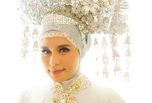 Wedding Ceremony of Garet & Ika by DIY Planner