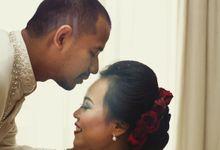 Kristin & Bima Wedding by GoFotoVideo