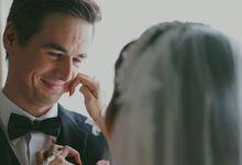 IAN & TENTY - WEDDING DAY by Winworks