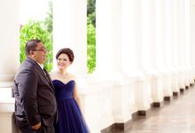 Wedding Photos by Gorgeous Bridal Jakarta
