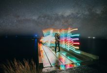 Lovescapade of Shyong Wei and Hui Min in Tasmania by Multifolds Productions
