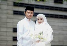 Winona & Hasbi Wedding by Signa Story