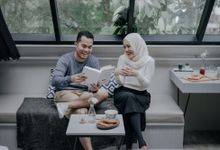 Prewedding of Shadad & Bertha by Kimi and Smith Pictures