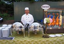 Ici & Koko by Asri Indo Catering