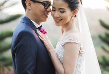 Alfie & Elaine  Wedding Day by Jexter Jordan