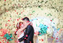 Wedding of Martin & Ines by LiL Photo & Video