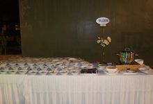 Andi & Avia by Asri Indo Catering