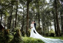 Renaldy Wandy & Evi Marietta by Taman Tan Fotografia