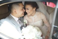 Donny & Agnes by Fairmont Jakarta