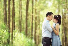Prewedding BALI by Colorlight Photo and Video
