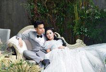 AKAD NIKAH NIKO & RACHEL by Royal Tulip Gunung Geulis Resort & Golf