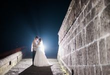 QUANG x CLARE Wedding Day by Jexter Jordan