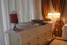 Engagement Package by Asri Indo Catering