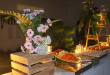 Ayu & Irham by Asri Indo Catering