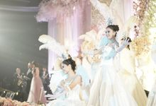 The Wedding of Bobby & Selvie by Wedmory Dancers