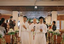 Anthony and Annie Wedding by GoFotoVideo
