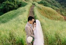 Deni & Mathilda Intimate Session by Voir Pictures