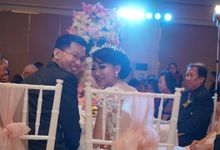 The Wedding of Jefry & Liana by Dream Catchers