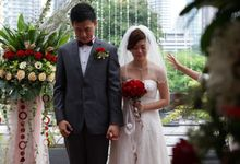 Wedding and ROM by Secret Garden Lifestyle S/B