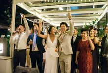 Paul and Cherie by Brody Tan Photography