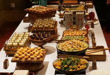 Private Dinner by The NJONJA, Gourmet Catering