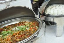 Asri & Jonkey by Asri Indo Catering