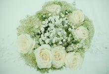 T & J  Wedding by Putri Photoworks