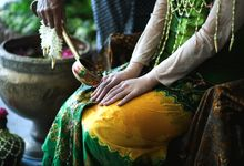Prosesi Siraman dr Fiska Suratmono by Hexa Images