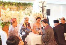 Ayu & Panji by Asri Indo Catering