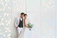 Something Blu A Wedding of A Kind by Radisson Blu Cebu