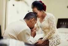 Kristin & Bima Wedding by: Gofotovideo by GoFotoVideo