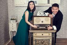 Prewedding  Dewi & Ifnu by Inside Frame