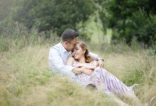 Dita & Rendi Prewedding Bromo by ELNATH