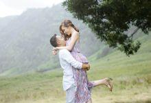 Dita & Rendi Prewedding Bromo by ELNATH