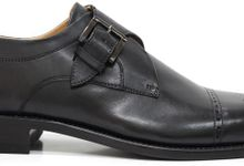 Every man deserves to have more than one pair of dress shoes by Mario Minardi