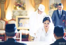 Another Side Nabilah-Rezzi Wedding by Unlimited Motion
