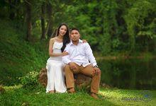 Siska & Redi by minipro photography service