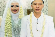 Debby & Firman Wedding by Sineas Media Production