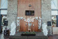 Engagement by Balonku Id