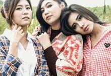 Girls by ibadiphotoworks