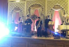 Wedding at Balai Samudera by The Simply Six