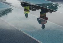 Tauvan x Icha - Running Buddies for A lifetime by artventura project