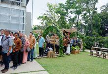 Andra & Sanggi by Malaka Hotel Bandung