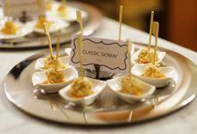 Regalia Gala Dinner by The NJONJA, Gourmet Catering