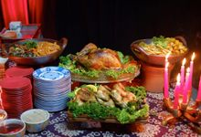 Thematic Dinner by The NJONJA, Gourmet Catering