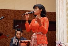 ChintyaTaufik Wedding by Chaka Music Production